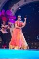 Sridevi Vijayakumar Dance @ TSR TV9 National Film Awards 2015-16 Function Stills