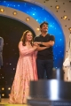 Jayaprada, Nagarjuna @ TSR TV9 National Film Awards 2015-16 Function Stills