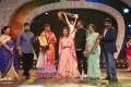 Chiranjeevi, Manchu Lakshmi, Krishnam Raju, Shyamala Devi, Balakrishna @ TSR TV9 National Film Awards 2015-16 Function Stills