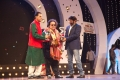 T Subbarami Reddy, Bappi Lahiri, Balakrishna @ TSR TV9 National Film Awards 2015-16 Function Stills