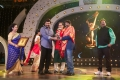 Chiranjeevi, TSR, Balakrishna, Krishnam raju @ TSR TV9 National Film Awards 2015-16 Function Stills