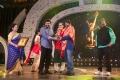 Chiranjeevi, TSR, Balakrishna, Krishnam raju @ TSR TV9 National Film Awards 2015-16 Function Stills