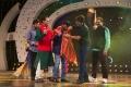 Chiranjeevi, TSR, Balakrishna, Nagarjuna, Krishnam raju @ TSR TV9 National Film Awards 2015-16 Function Stills