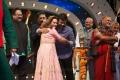 Krishnam Raju, Jayaprada, Chiranjeevi @ TSR TV9 National Film Awards 2015-16 Function Stills