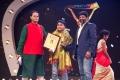 T Subbarami Reddy, Master NTR, Balakrishna @ TSR TV9 National Film Awards 2015-16 Function Stills