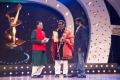 T Subbarami Reddy, Jackie Shroff, Balakrishna @ TSR TV9 National Film Awards 2015-16 Function Stills