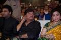 Devi Sri Prasad, Rajendra Prasad, Meena @ TSR TV9 National Film Awards 2015-16 Function Stills