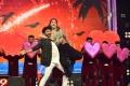 Pragya Jaiswal Dance @ TSR TV9 National Film Awards 2017 2018 Photos