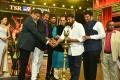 Balakrishna, Mohan Babu, Nagarjuna, Chiranjeevi @ TSR TV9 National Film Awards 2017 2018 Photos