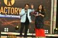 Singer Mano @ TSR TV9 National Film Awards 2017 2018 Photos