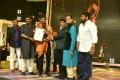 Gantha Srinivasa Rao, Mohan Babu, Nagarjuna, Balakrishna, Chiranjeevi @ TSR TV9 National Film Awards 2017 2018 Photos