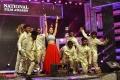 Priyanka Jawalkar @ TSR TV9 National Film Awards 2017 2018 Photos