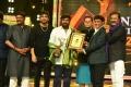 Mohan Babu, Gantha Srinivasa Rao,Nagarjuna, Balakrishna, Chiranjeevi @ TSR TV9 National Film Awards 2017 2018 Photos