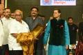 BVSN Prasad, Ganta Srinivasa Rao @ TSR TV9 National Film Awards 2017 2018 Photos