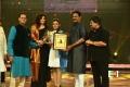 Actress Ritika Singh, Shalini Pandey @ TSR TV9 National Film Awards 2017 2018 Photos