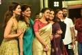 Raashi Khanna, Pinky Reddy, Keerthy Suresh, Vidya Balan, Aditi Rao @ TSR TV9 National Film Awards 2017 2018 Photos
