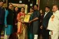 Keerthy Suresh @ TSR TV9 National Film Awards 2017 2018 Photos