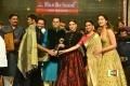 Venky Atluri, Aditi Rao, Keerthy Suresh, Rashi Khanna @ TSR TV9 National Film Awards 2017 2018 Photos