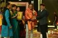 Vijaya Naresh @ TSR TV9 National Film Awards 2017 2018 Photos