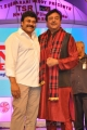 Chiranjeevi, Shatrughan Sinha @ TSR TV9 National Film Awards for 2013-2014 Stills