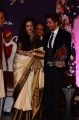 Rekha, SRK @ TSR Yash Chopra Memorial Award 2017 Function Stills