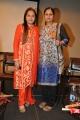Jayapradha, Jayasudha @ TSR TV9 National film Awards 2013 & 2014 Press Meet Photos