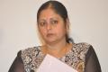 Jayasudha @ TSR TV9 National Film Awards 2013 & 2014 Press Meet Photos