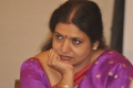 Jeevitha Rajasekar @ TSR TV9 National Film Awards 2013 & 2014 Press Meet Photos