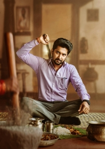 Actor Nani in Tuck Jagadish Movie Images HD