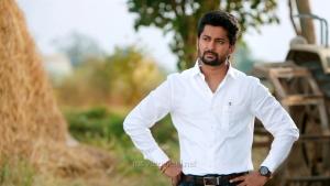 Hero Nani in Tuck Jagadish Movie Images HD