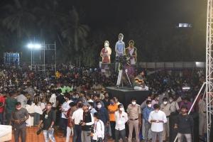 Tuck Jagadish Parichaya Veduka in Rajamahendravaram