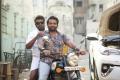R Parthiban, Vijay Sethupathi in Tughlaq Durbar Movie Stills HD