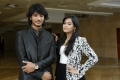 Kadal Movie Hero Gautham Karthik and Heroine Thulasi Nair Photos