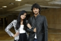 Tulasi and Gautham Photos at Kadali Audio Release