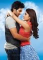 Sumanth Ashwin and Actress Riya in Tuneega Tuneega Movie Stills