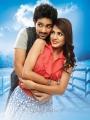 Sumanth Ashwin and Actress Riya hot raomancing stills in Tuneega Tuneega