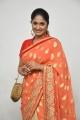 Anchor Jhansi @ Tungabhadra Movie Audio Launch Stills