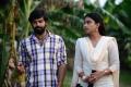 Dimple Chopade, Adith Arun in Tungabhadra Movie Latest Stills