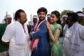 Adith & Dimple Chopade in Tungabhadra Telugu Movie Stills