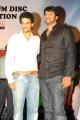 Prabhas, Sumanth Ashwin at Tuneega Tuneega Platinum Disc Function