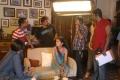 Thupaki Telugu Movie Shooting Spot Stills