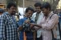 Tupaki Telugu Movie Shooting Spot Stills