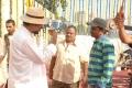 Santosh Sivan, AR Murugadoss at Tupaki Telugu Movie Shooting Spot Stills