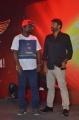 Arunraja Kamaraj, Vijay @ TUTI Patriots Anthem Launch Stills