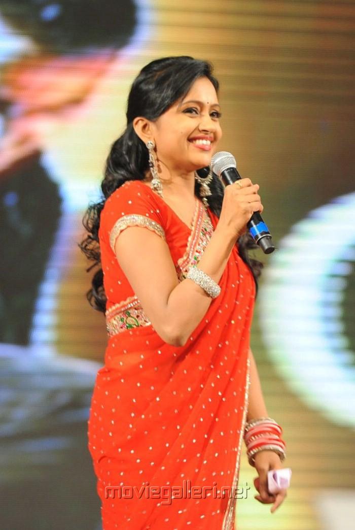 Suma Telugu Anchor Hot