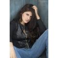 Actress Twiinkle Saaj Latest Photoshoot Images