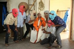 LB Sriram in U Pe Ku Ha Movie Stills HD