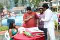 Shravya Reddy, Raghu Karamanchi, Krishna Bhagawan in U Pe Ku Ha Movie Stills HD
