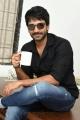 U Turn Movie Hero Aadhi Pinisetty Interview Pics