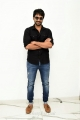 U Turn Actor Aadhi Pinisetty Interview Pics